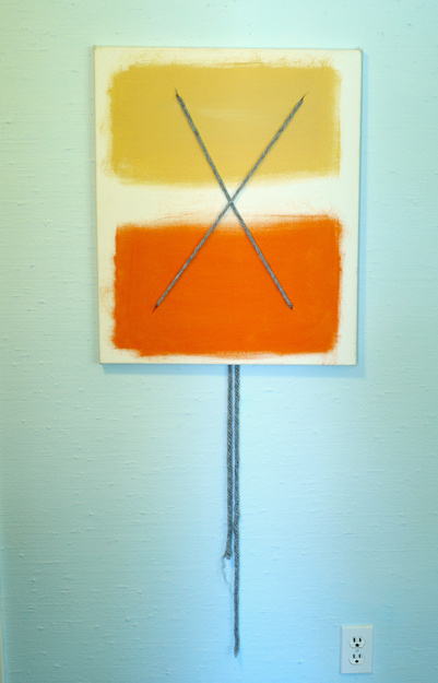 mark rothko, conceptual art,