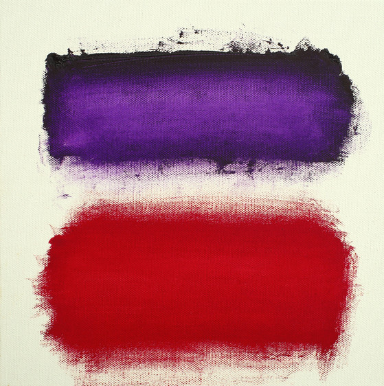 mark rothko. surprise #23,